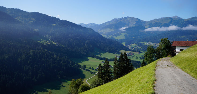 Oberau, The Wildschönau Valley, Austria - Valley view from path.jpg